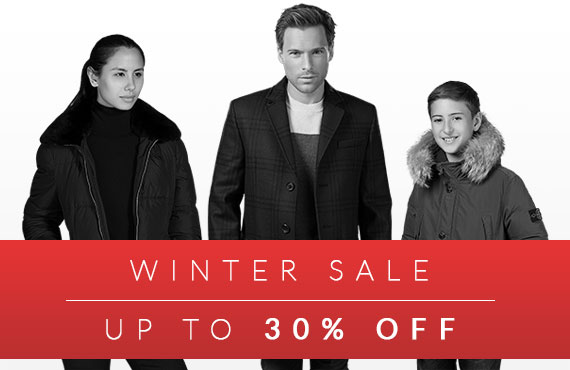 The Zee & Co Winter Sale