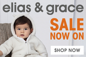 Elias & Grace Sale
