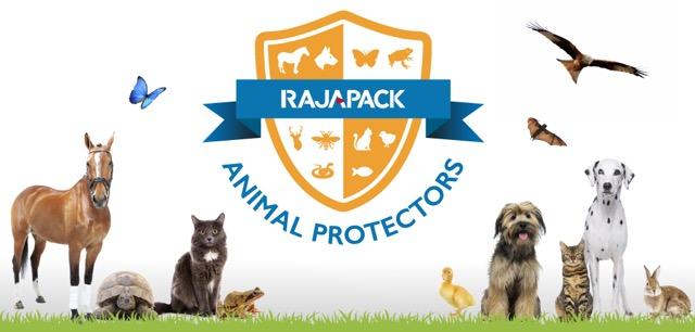 Banner rajapack