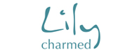 Lily Charmed logo 198x75