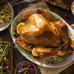 50% Off Turkey Hampers