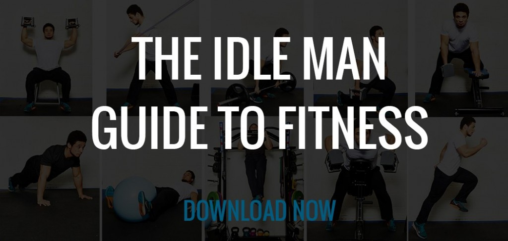 idle guide fitness