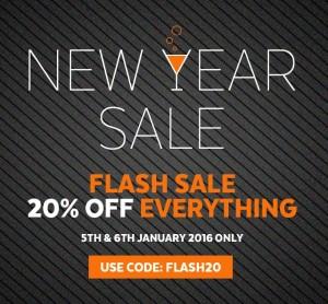 www.Vivomed.com 20% off flash sale