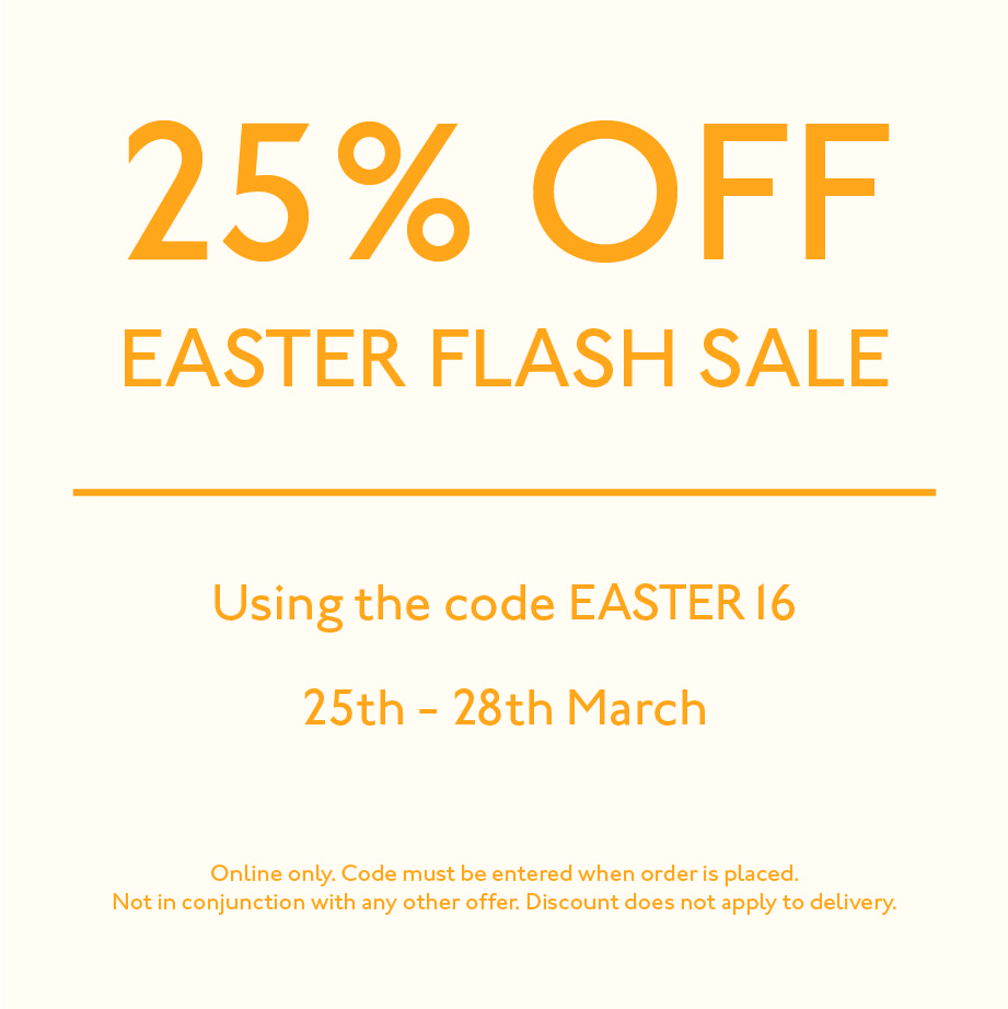 Wax Lyrical Easter Flash Sale