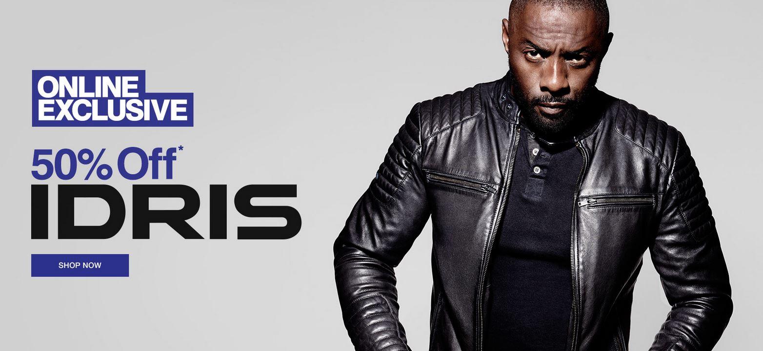 Idris sale