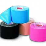 Mueller Kinesiology Tape Vivomed