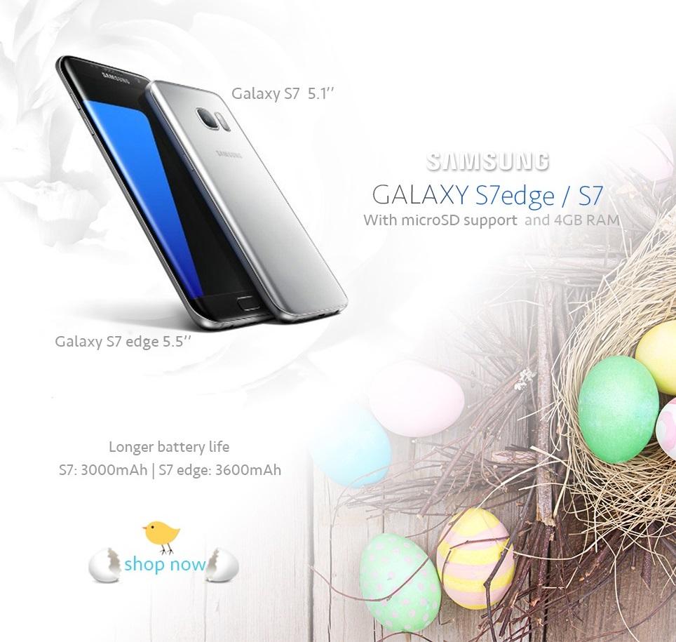 Expedite Electronics - Samsung S7