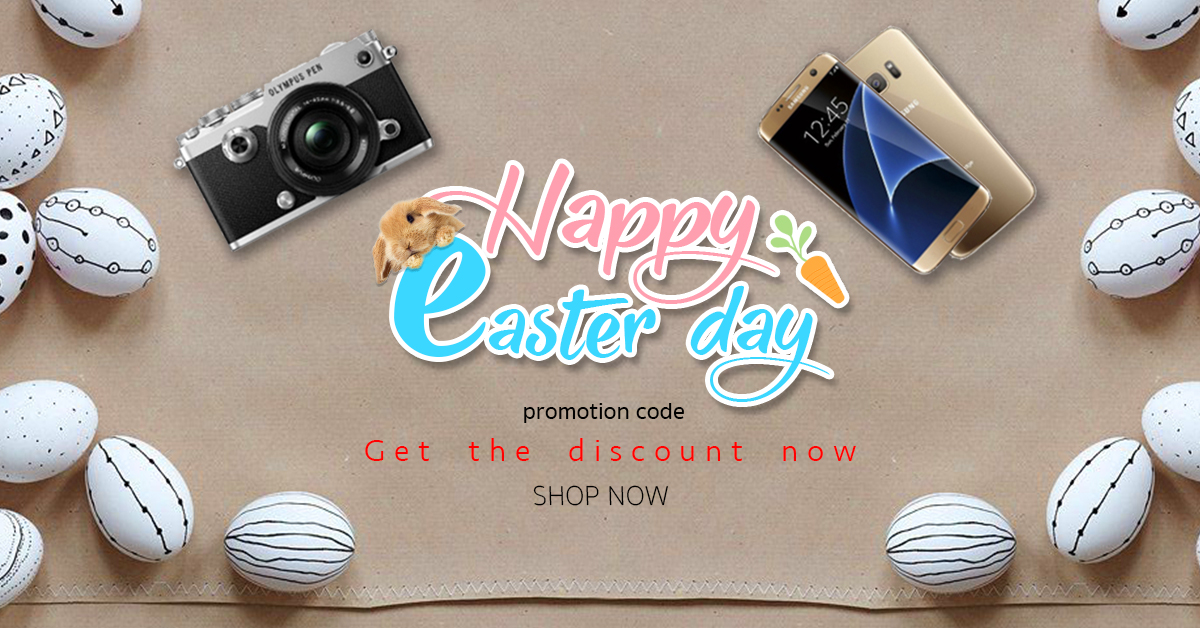 happy-easter-Expedite Electronics