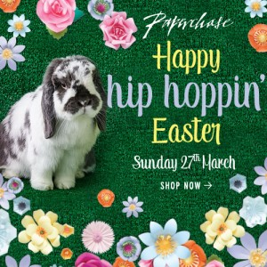 Paperchase Easter Collection