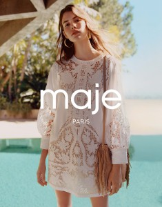 MAJE SS16 CAMPAIGN SINGLE_Page_1