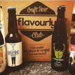 4 Craft Beers for £4 + Free Delivery