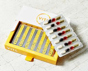 VITL Nutrition Pack