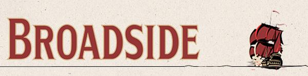 Adnams Broadside Banner