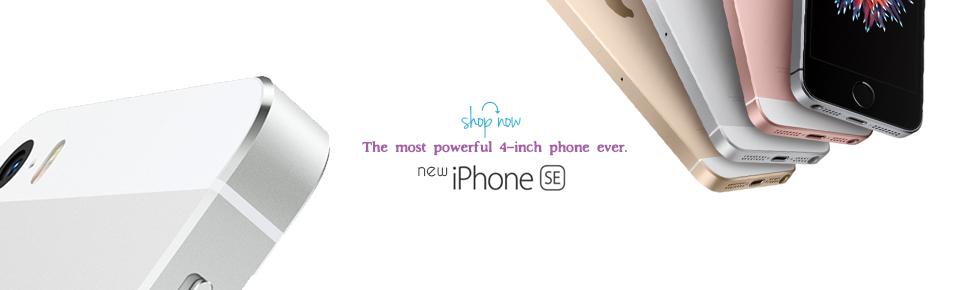 Expedite Electronics - iPhoneSE
