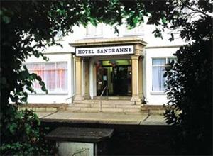 sandranne