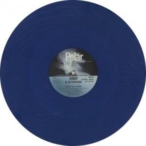 Abba+Sang+Till+Gorel+-+Blue+Vinyl+654249b