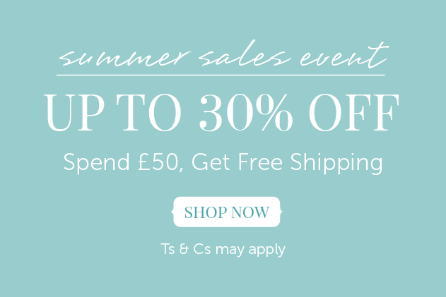Up To 30% Off With Our Summer Sales Event!