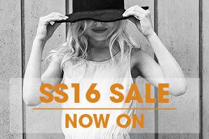 SS16 Sale