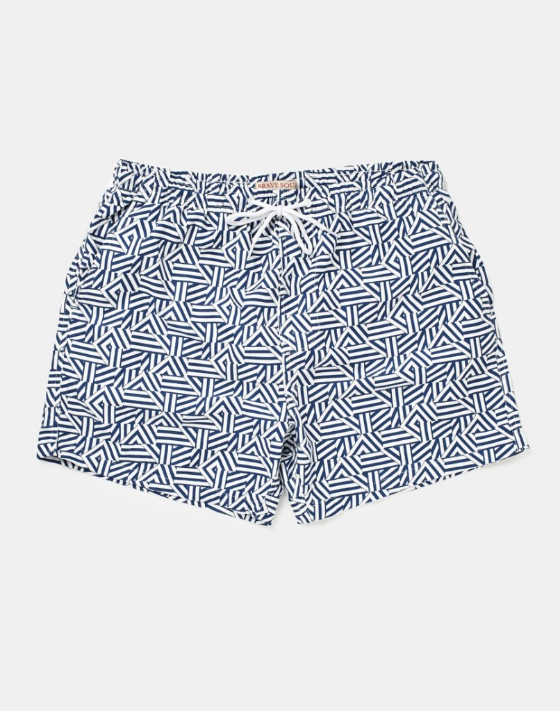 brave soul swim shorts