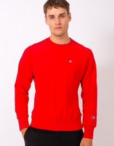 Red Carhartt Jumper