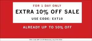 WoolOvers EXTRA 10% off SALE