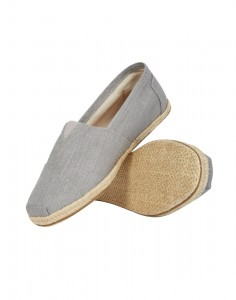 TOMS Classic in grey