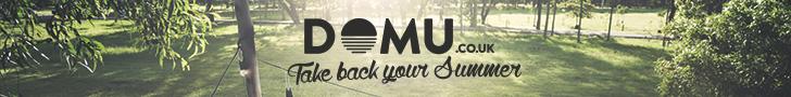 Take back your summer at Domu