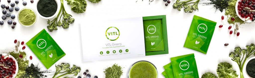 VITL Greens