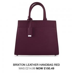BRIXTON_LEATHER_HANDBAG_RED