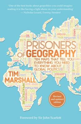 Prisoners geography