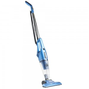 VonHaus Stick Vac Blue