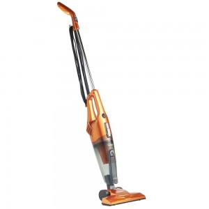 VonHaus Stick Vac Orange