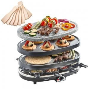 VonShef Raclette