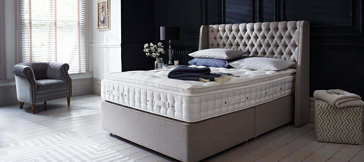 The Hub » Save an extra 10% off Hypnos, the \'most comfortable beds ...