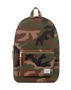 camo herschel rucksack