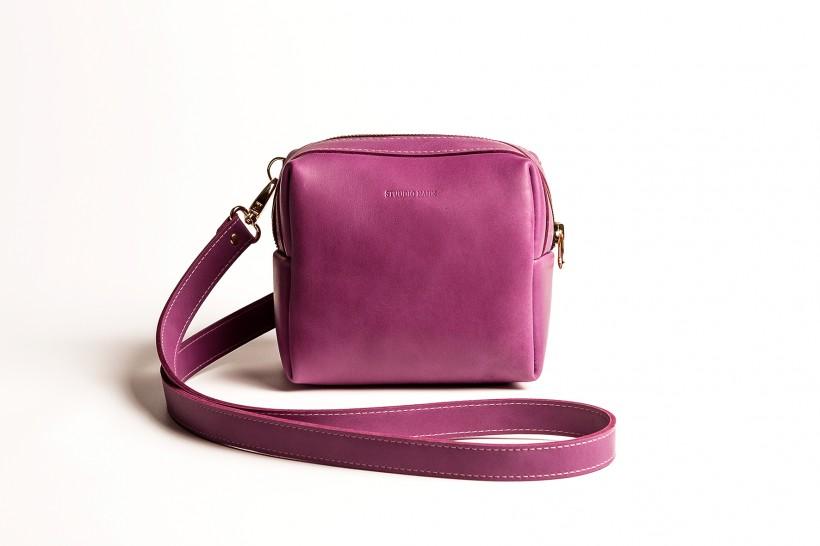 Lola bag pink