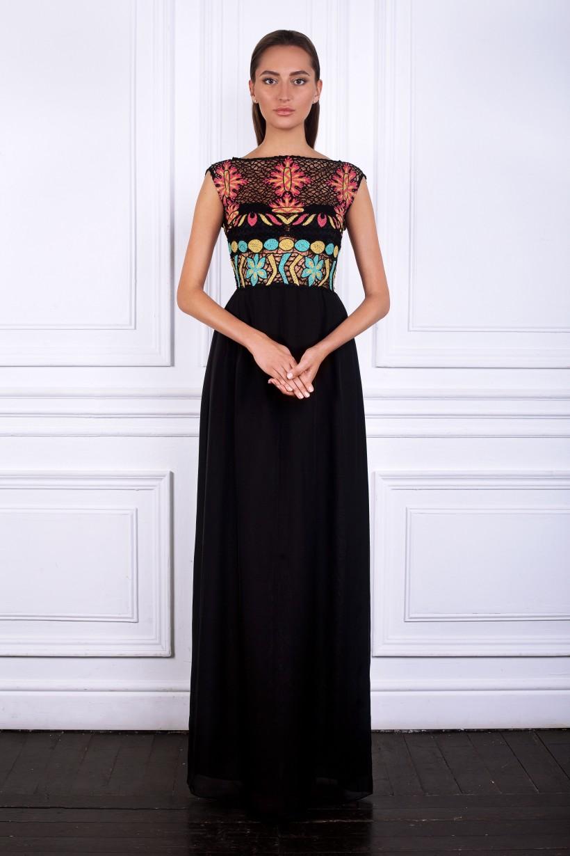 Florious dress
