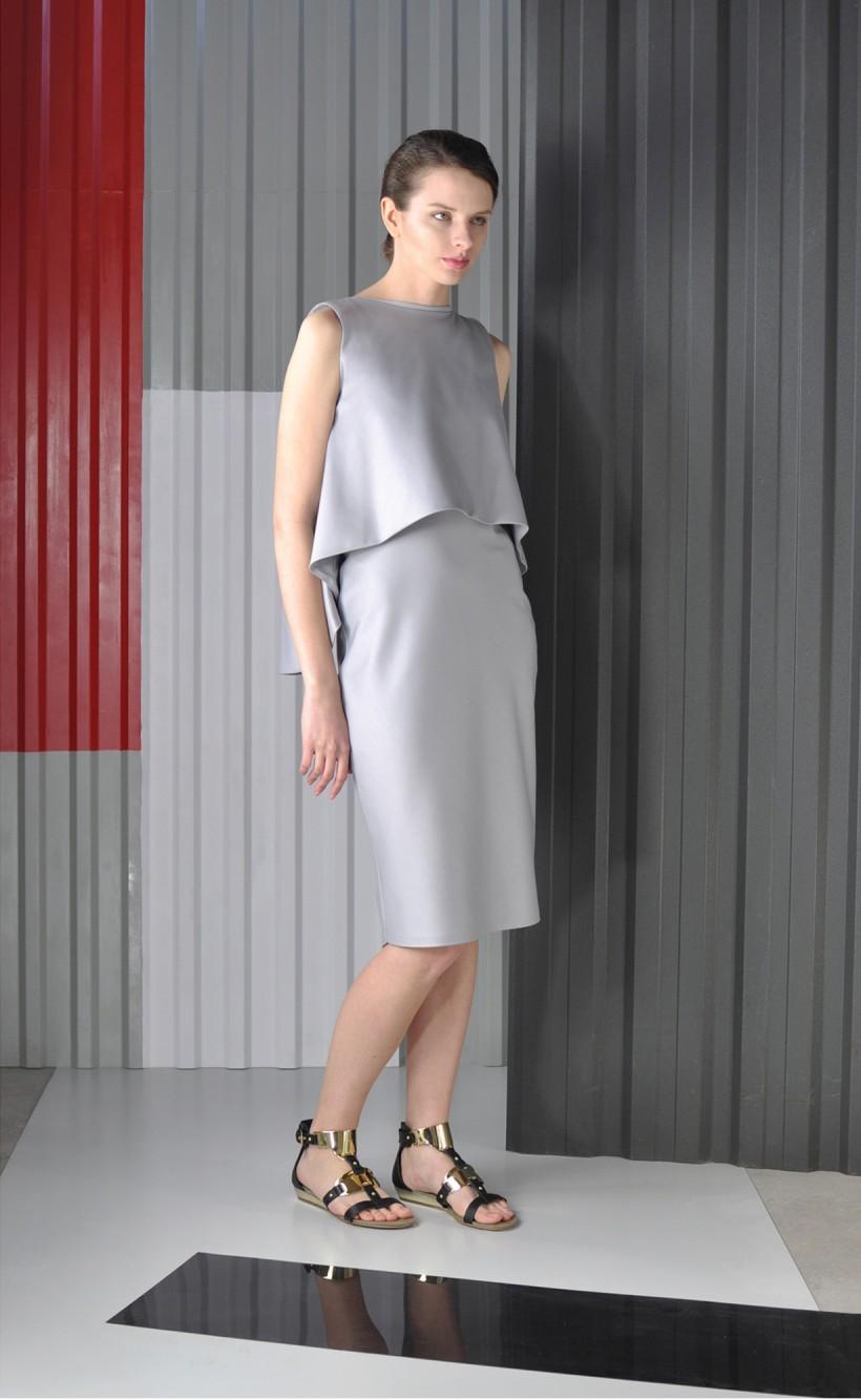 Silverstone dress