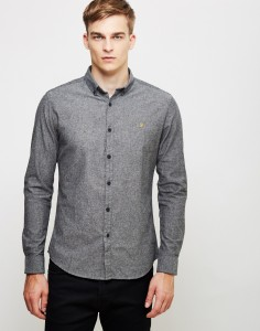 grey farah shirt