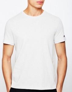 light grey tshirt
