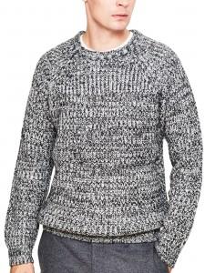 marl jumper