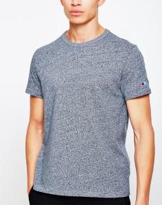 navy tshirt
