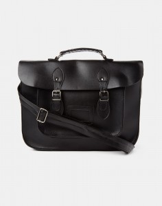 the idle man satchel