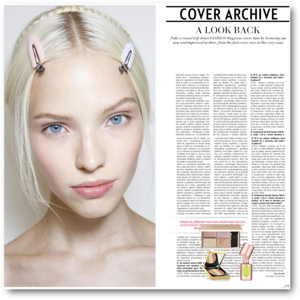 Cover archive