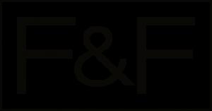 F&F Logo_black