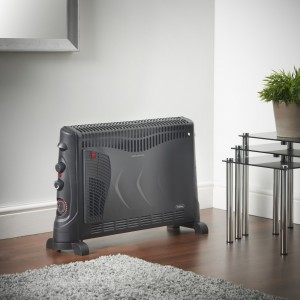 VonHaus Electric Heater