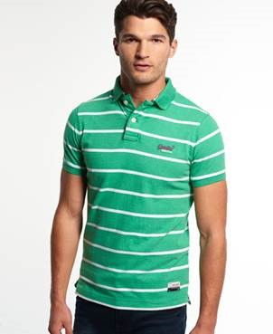 101cc7bab575 The Hub » Superdry  2 for £55 on Selected Men s Polos