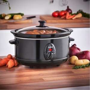 vonshef_black_slow_cooker_3.5l_2
