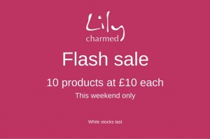 KV for October 2016 Flash sale