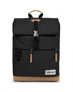 black eastpak rucksack